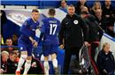 切尔西又输!球迷痛骂萨里 让穆里尼奥回来吧