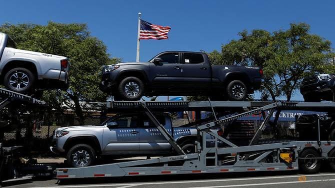 美国商务部向白宫递交汽车关税报告 细节未公布