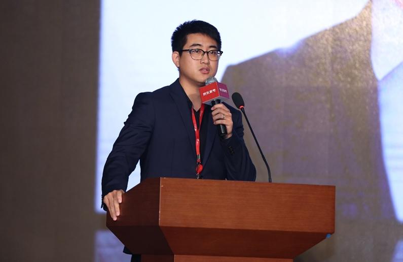 中国标准化协会高建忠:团体标准的发布有利于行业升级
