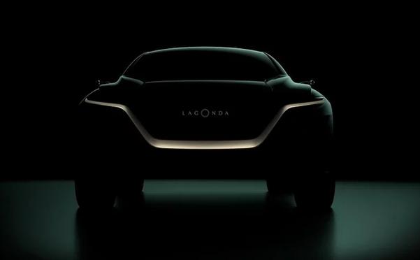阿斯顿·马丁全地形SUV将亮相日内瓦车展