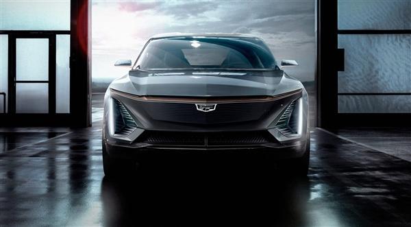 凯迪拉克推新能源计划:首款电动车为SUV 3年后发布