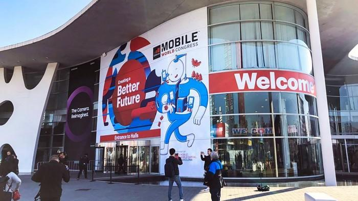 世界上最大的移动通信展会MWC 2019开幕在即