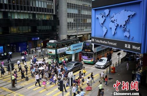 香港政界:点赞大湾区规划纲要 重视香港永利国际现金平台地位