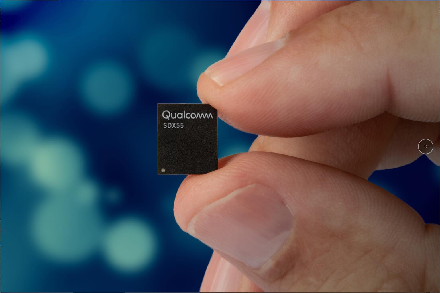 让5G手机更纤薄 高通推第二代5G射频前端解决方案