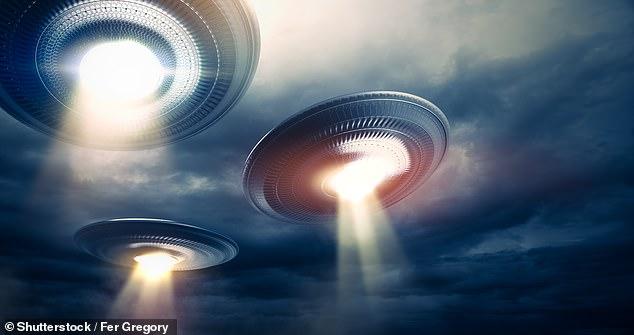 美国国家航空航天局派遣顶尖专家寻找外星生物