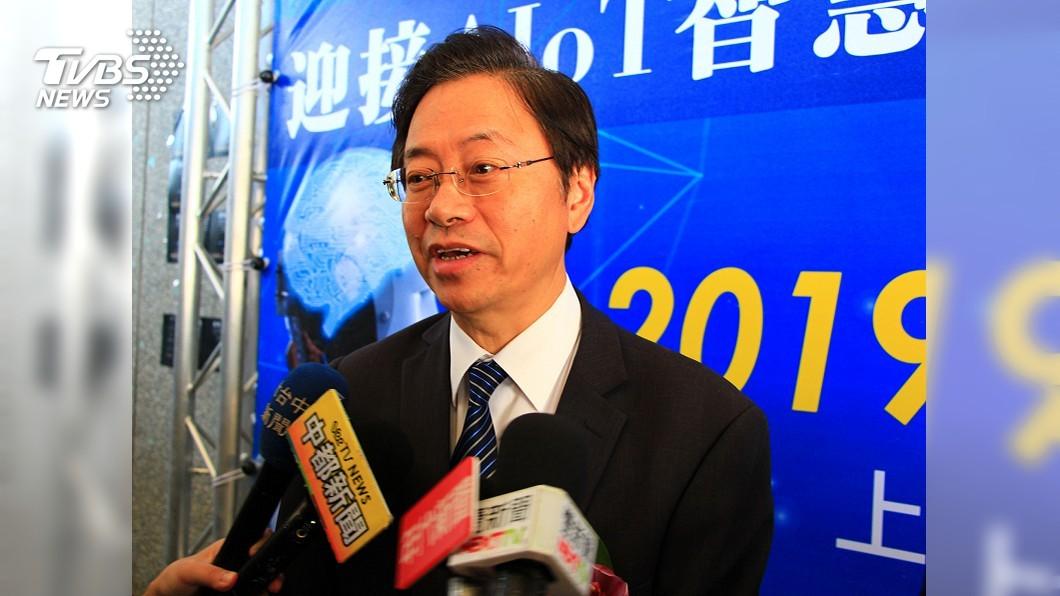 """台""""前行政院长""""张善政公开表态:将参选2020"""