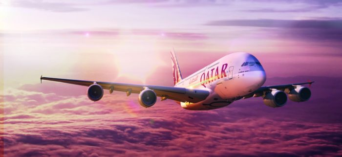 卡塔尔航空宣布旗下现役空客A380将于2024年退役