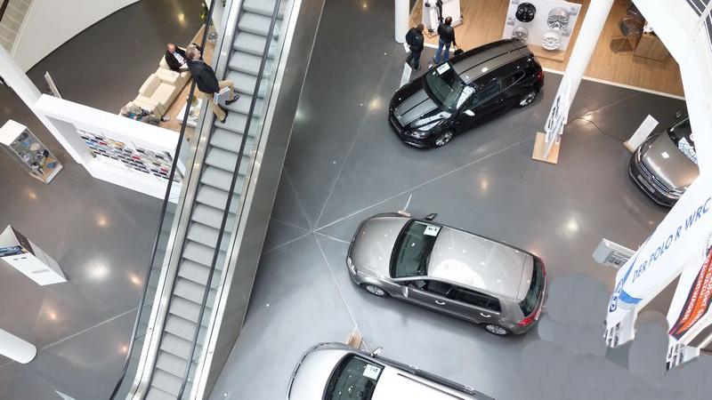 欧洲汽车不会威胁美国安全
