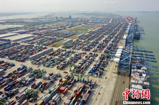 打造现代化沿海经济带 广东大力拓发展空间