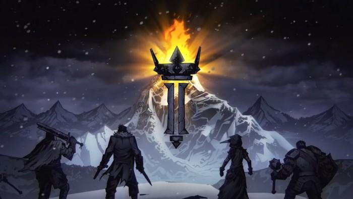 PC版《暗黑地牢2》正式发布 还是熟悉的感觉
