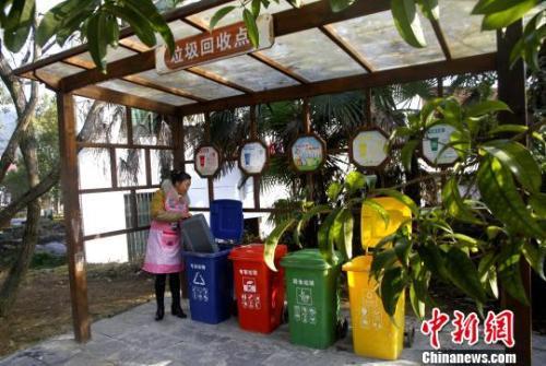 上海:旅馆不得主动提供一次性日用品