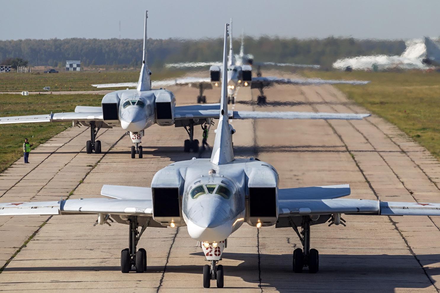 俄专家推演与北约开战:只能靠这一军种取胜