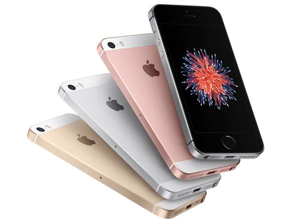 21日iPhone SE将在日本mineo上架 仅限售数百台