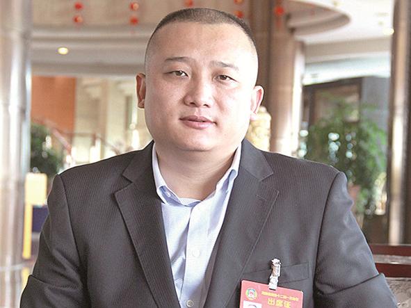 湖南省山东商会会长:李涛