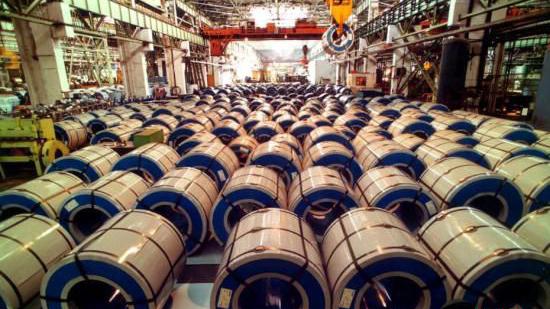 钢铁行业效益创历史新高