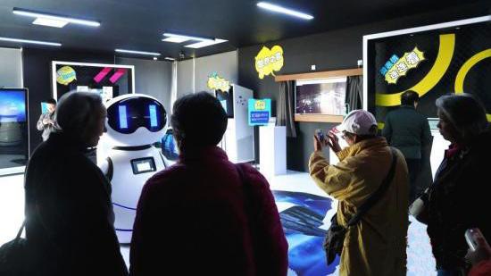 北京:体制机制创新 人工智能再提速