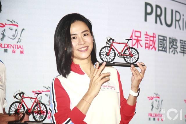 宣萱享受单身生活 爆电影《寻秦记》三月开拍但不敢剧透