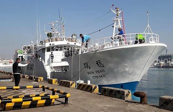 台籍渔船遭菲籍渔工持械劫持 船长家属泣求台当局速营救