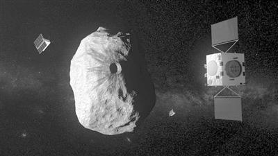 已知最小小行星准备迎接人类探视