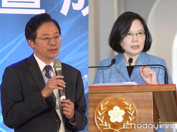 张善政谈参选2020原因:深切感受到蔡英文施政不得民心