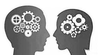 """大脑结构其实""""男女有别"""""""