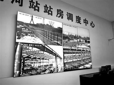 京张高铁预计9月起联调联试
