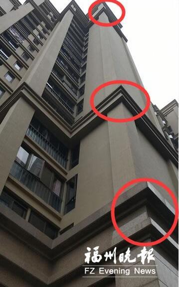 2岁女童从18楼坠落奇迹生还 全身12处骨折内脏受损