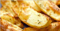 超好吃超健康的烤土豆
