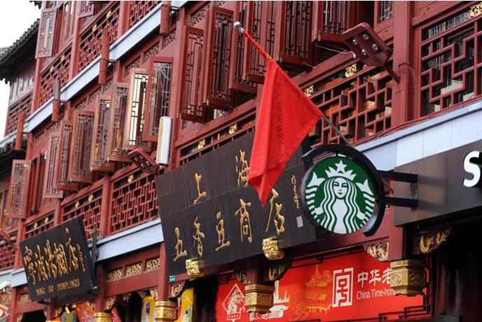福布斯:星巴克加速新店布局或也难解中国困境