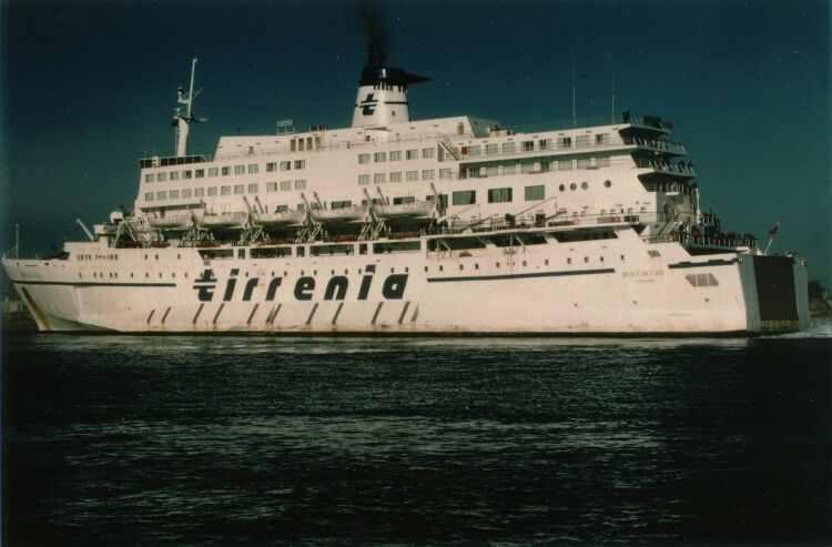 埃及与沙特重启关闭13年海上航线 关闭源于13年前一场惨剧