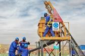 青海-河南±800千伏特高压工程进入现场施工阶段