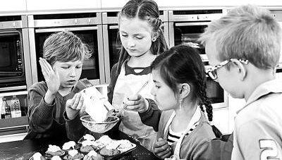 德国的小学教育缘何从容淡定