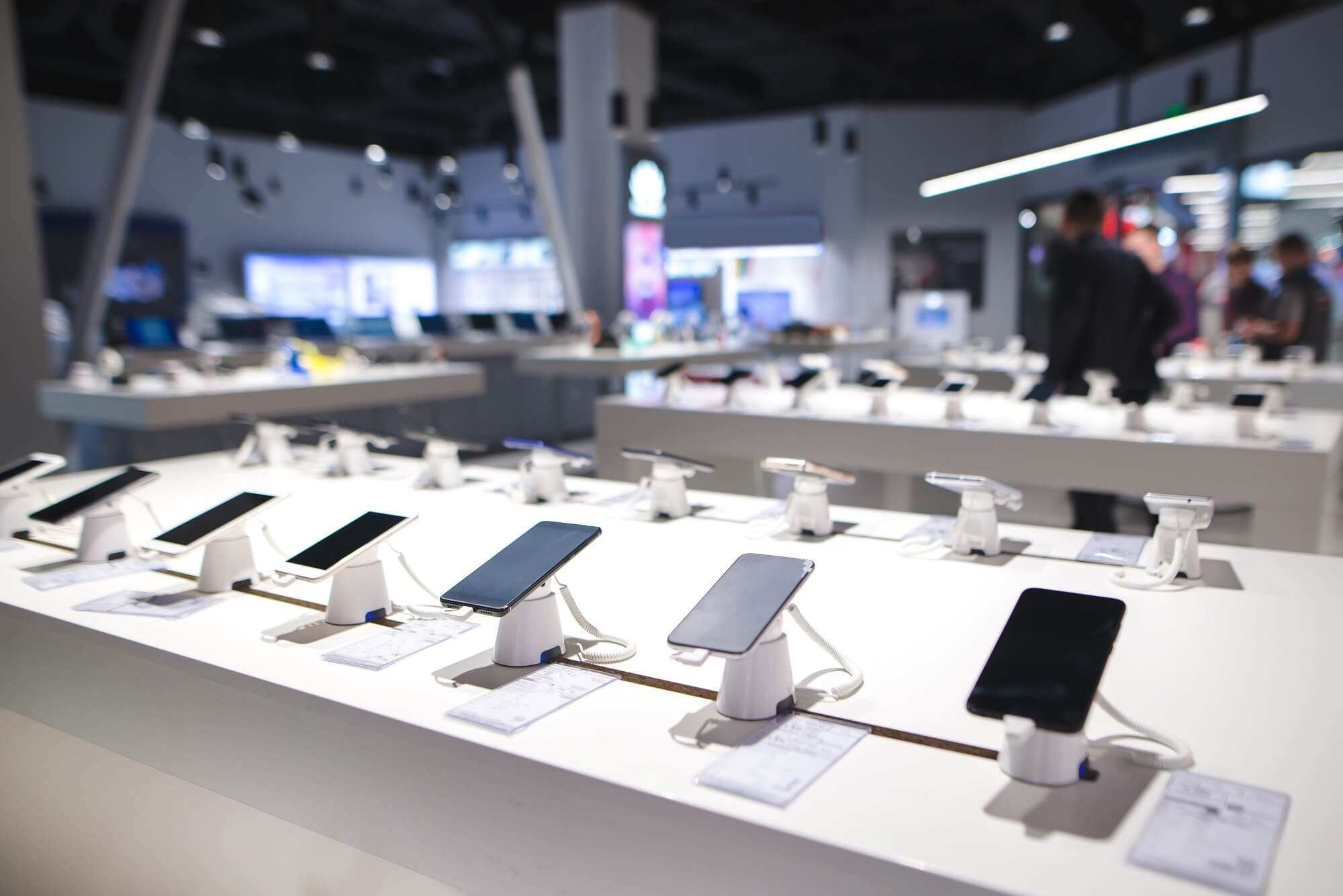 2018全球智能手机实际销量出炉,三星苹果继续下滑
