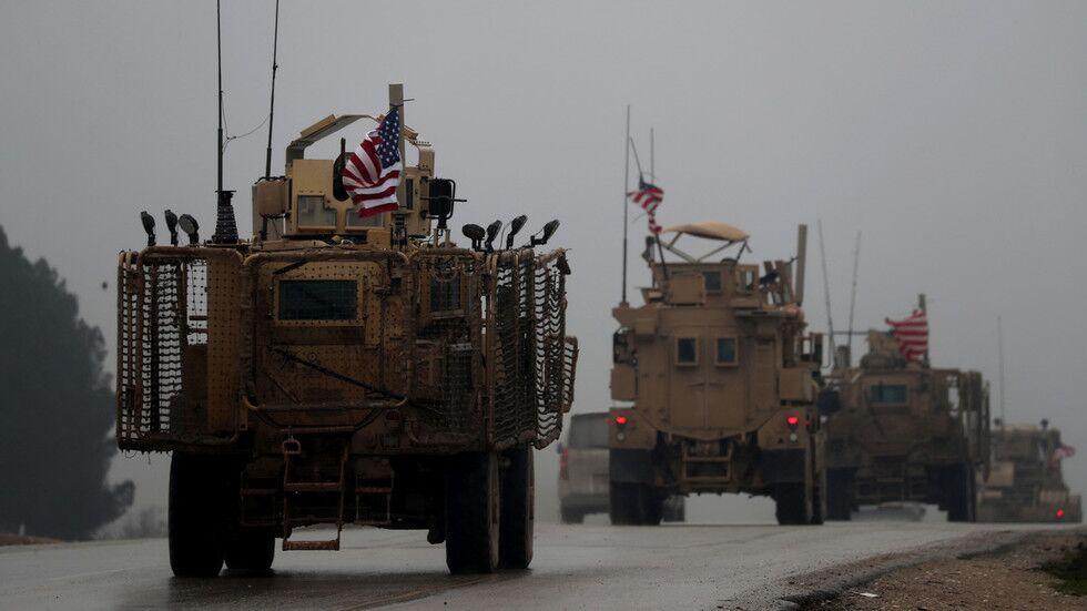 白宫:美方撤军后仍在叙利亚保留200人维和小分队