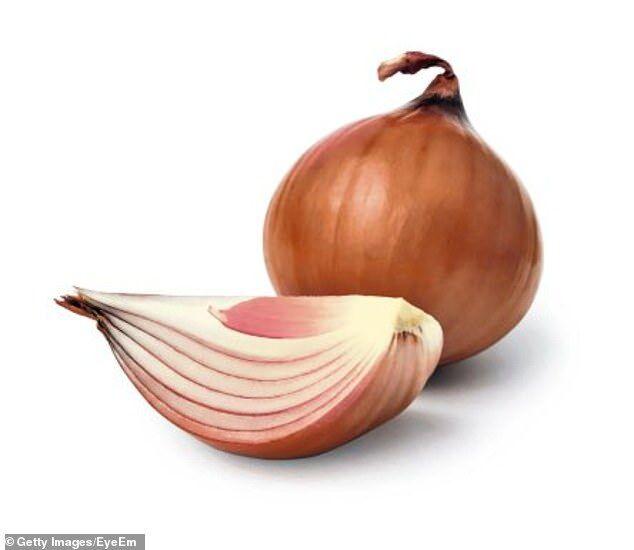 研究:食用葱蒜类蔬菜可预防大肠癌