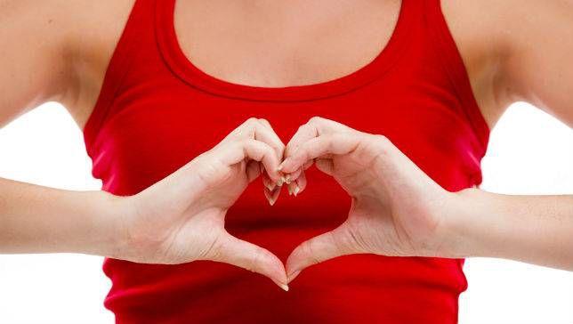 英国研究:10种习惯助您改善心脏健康