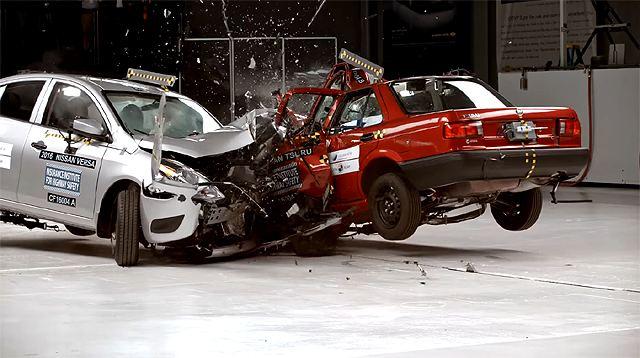美公路安全保险协会测新技术 行人被撞率降低65%