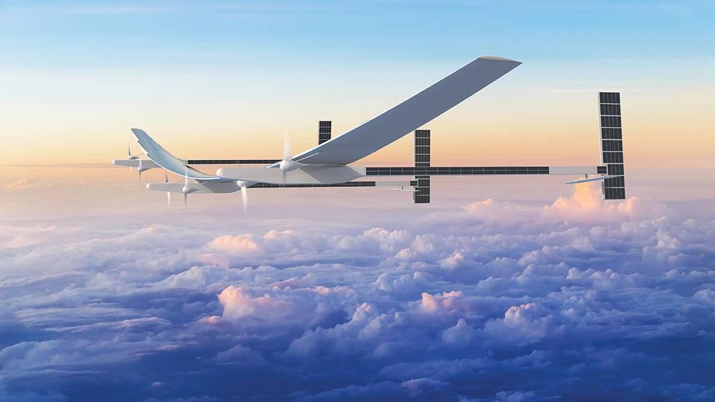 悬空纸飞机上热搜,无限飞行真的有可能吗?