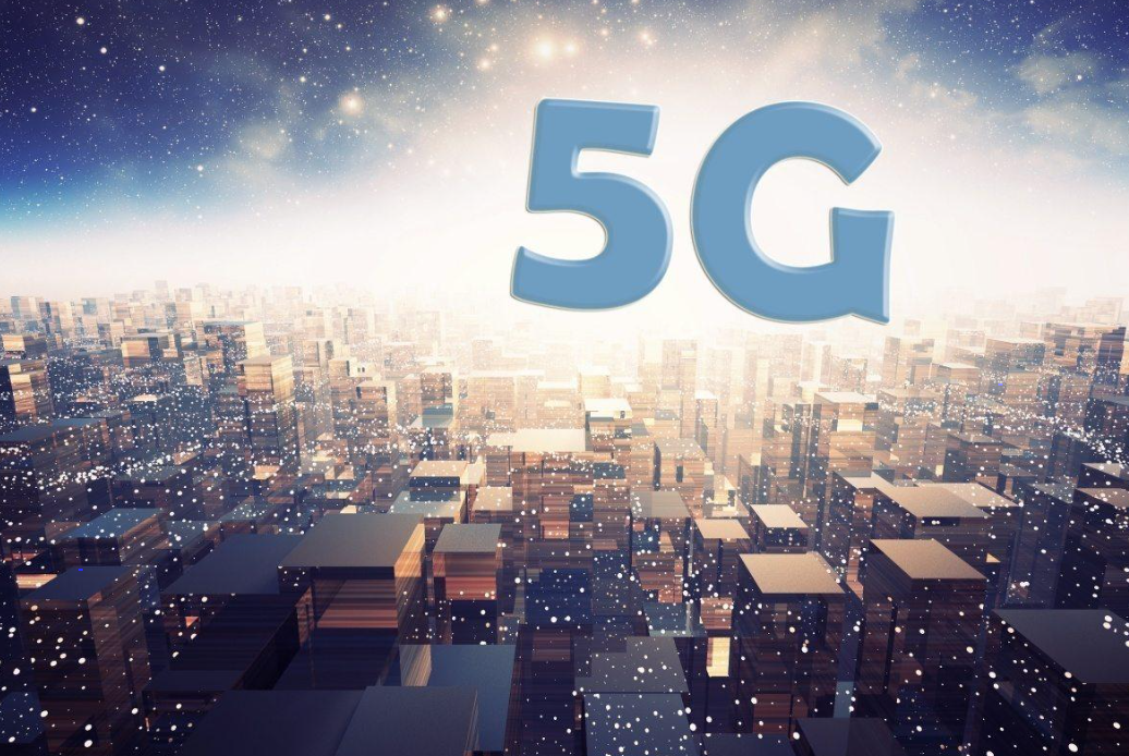 "MWC 2019:为何5G成热点 高通、华为频频""亮剑""?"