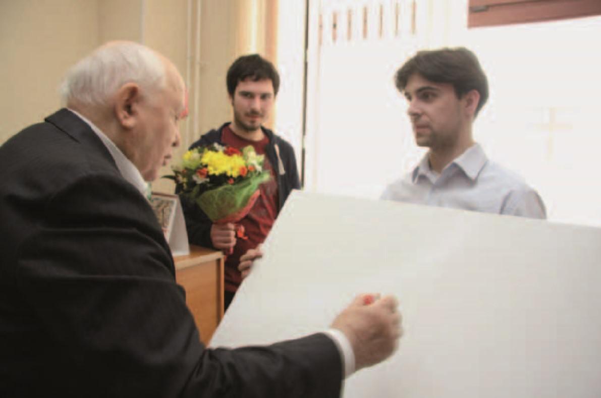 戈尔巴乔夫签名画《请原谅》拍出百万高价 123万元成交