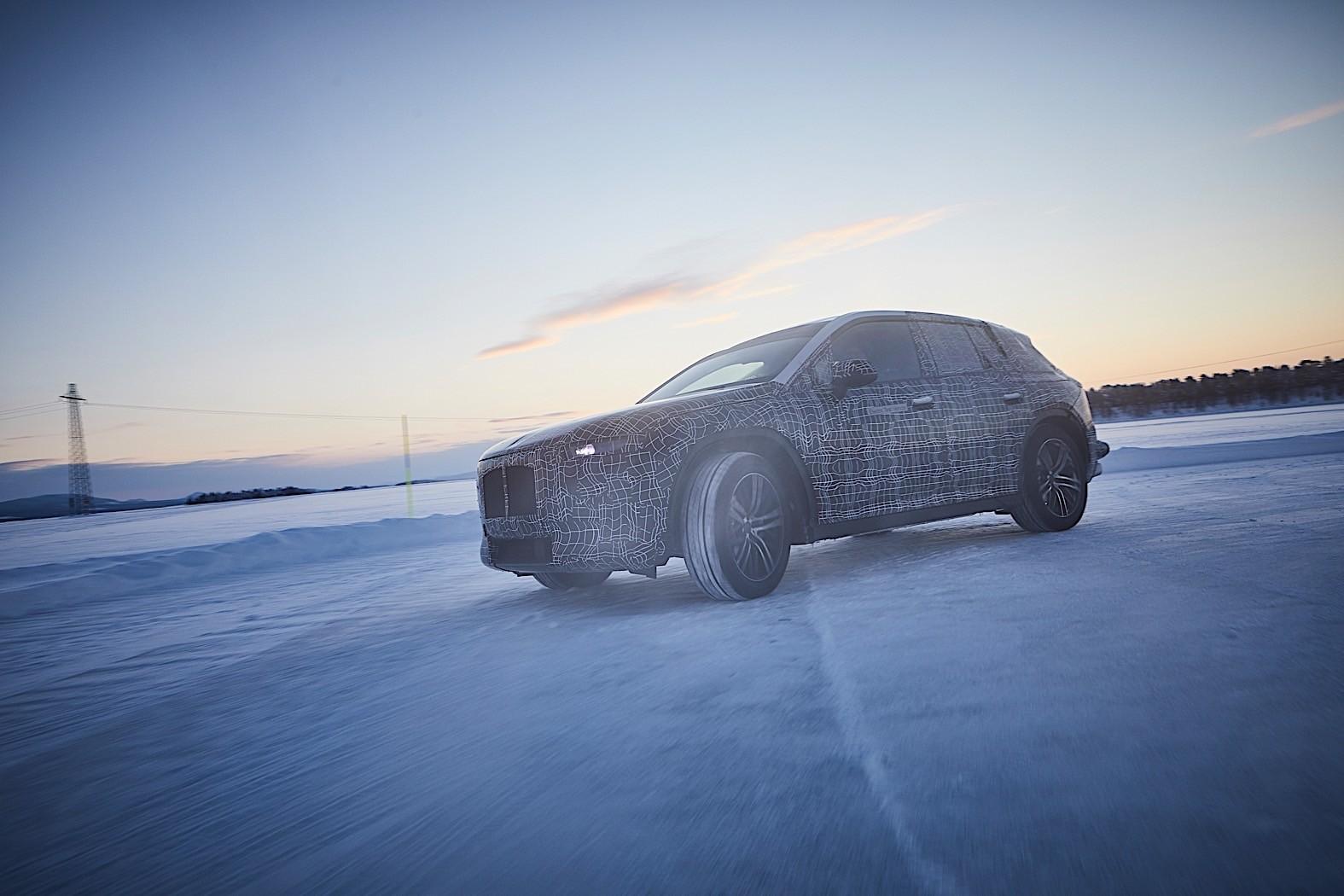 宝马德国工厂将新增2000员工 筹备投产电动汽车