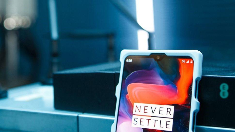 2019年二季度,一加与Elisa合作推出5G设备