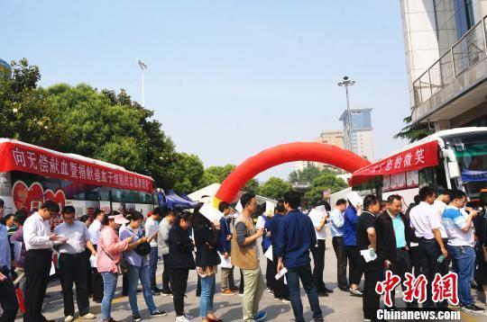 2018年河南红十字会募集款物1.09亿元
