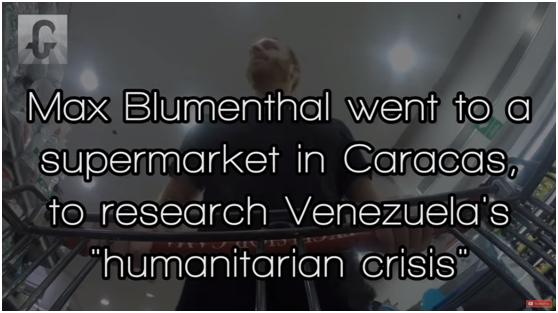 """西方媒体说委内瑞拉""""货架空了"""",美记者却发现了精酿啤酒"""