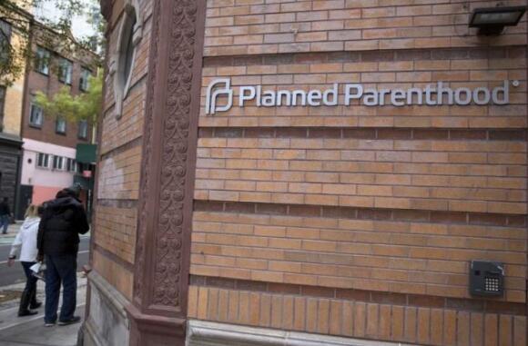 因堕胎失败 美国夫妇一气之下把计划生育组织告了