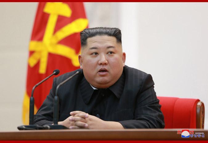 越通社:金正恩未来几天将对越南进行正式友好访问