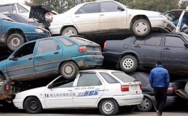 报废汽车回收政策调整:挖掘旧车残值富矿,更要绿色安全