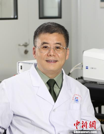 """科学家揭示细胞""""门神""""抗病毒感染重要调控机制"""