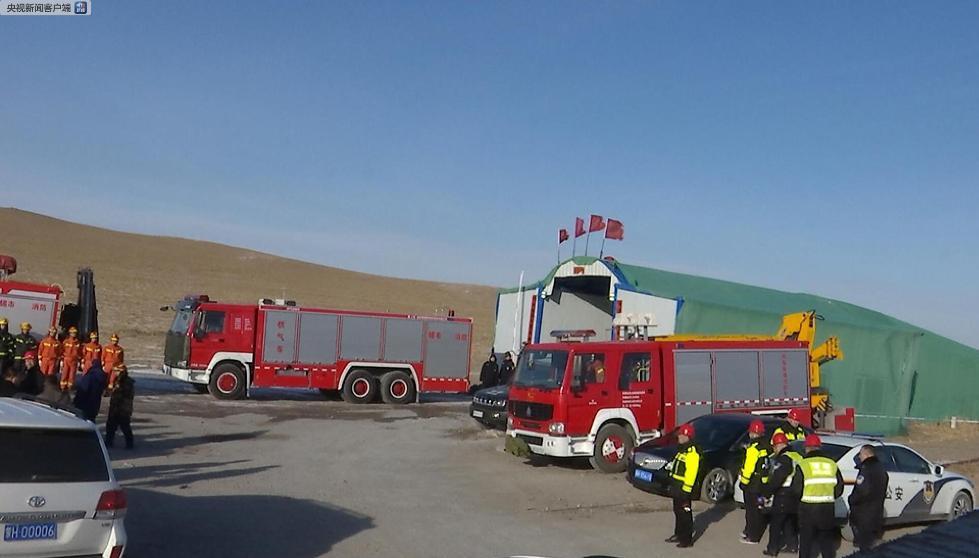 内蒙古西乌旗银漫矿业运送车辆发生事故 致20人遇难30人受伤