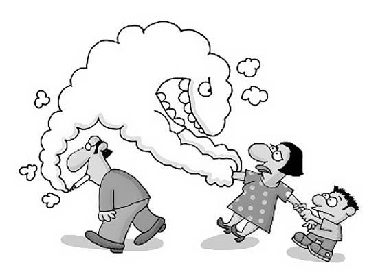 一周时间内杭州夫妻查出同种癌 小心被它坑了全家